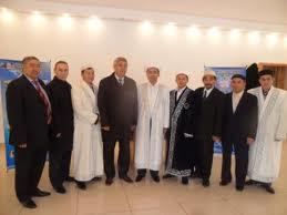 ДВИЖЕНИЕ ДУХОВНОГО СОГЛАСИЯ В КАЗАХСТАНЕ