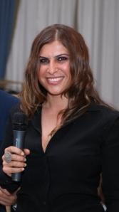 Доклад Гюль Кылычаслан, Турция - Председатель совета директоров ведущего общественно-политическо журнала «Политика»