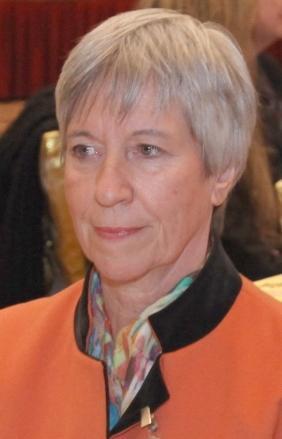 Доклад Дороти Фрей – Бургхардт, Германия МЧК – Европа, Второй вице-президент