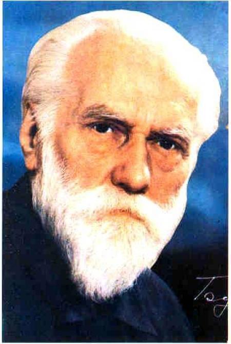 30 января – день памяти Святослава Николаевича Рериха