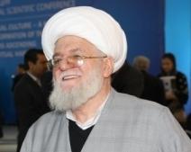 Выступление шейха Мухаммада Али ат-Тасхири, Иран - Генеральный секретарь Всемирной ассоциации по сближению исламских мазхабов