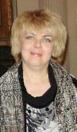 Вареник Наталья, Украина - Журналистка, корреспондент, редакция газеты «Зеркало Недели»